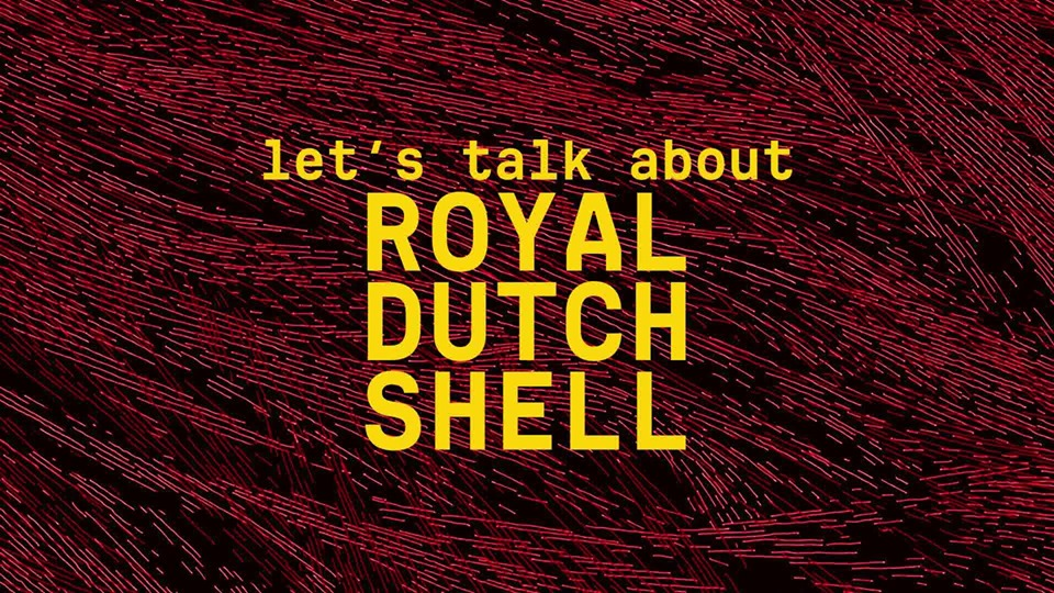 SHELL MUST FALL Everywhere: Speakers- en actieskillshare
